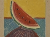 Sandia con Sombra I