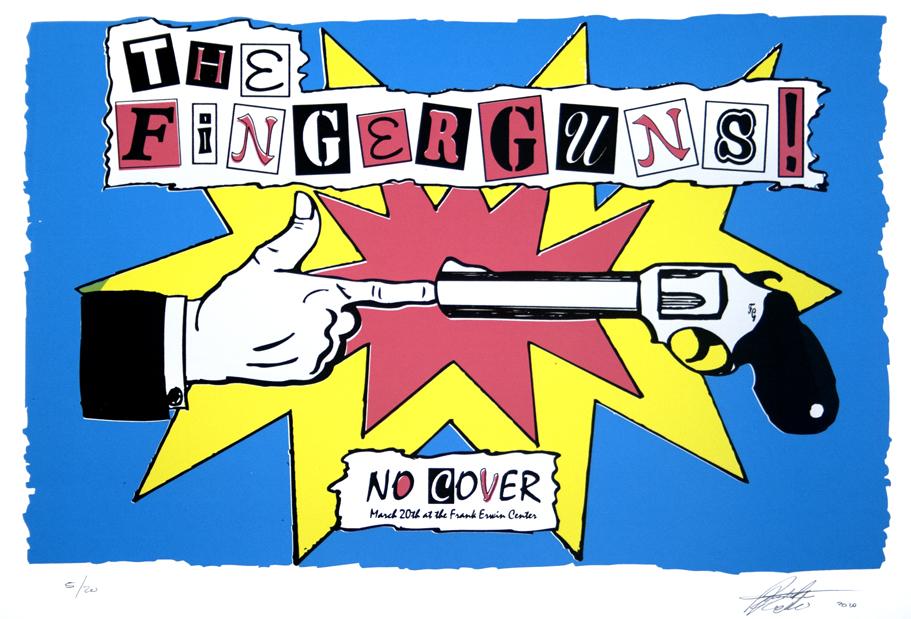 48. fingerguns