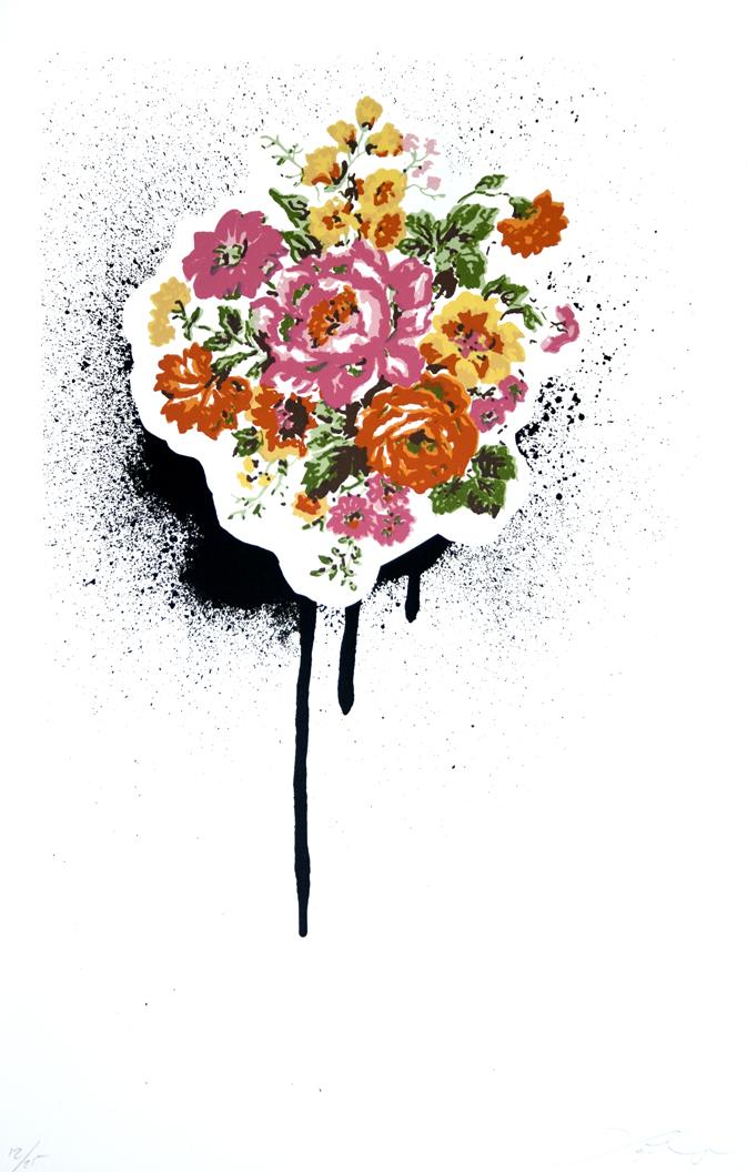 Bouquet Logan Hill
