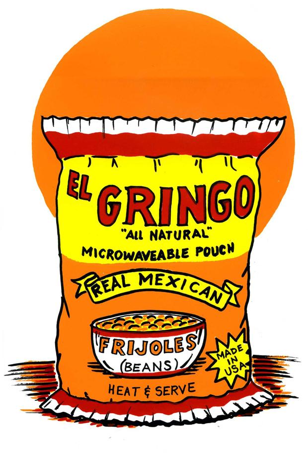 El Gringo Sam Coronado