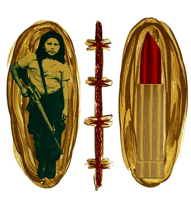 Guerillera (Lipstick)