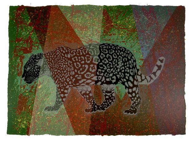 Jaguar II Sam Coronado