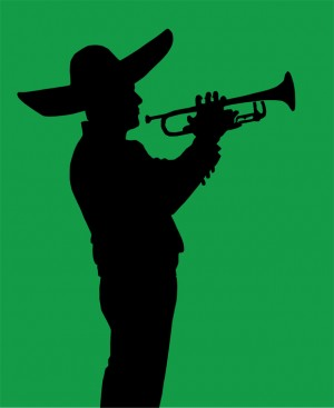 Mariachi Trumpet Sam Coronado