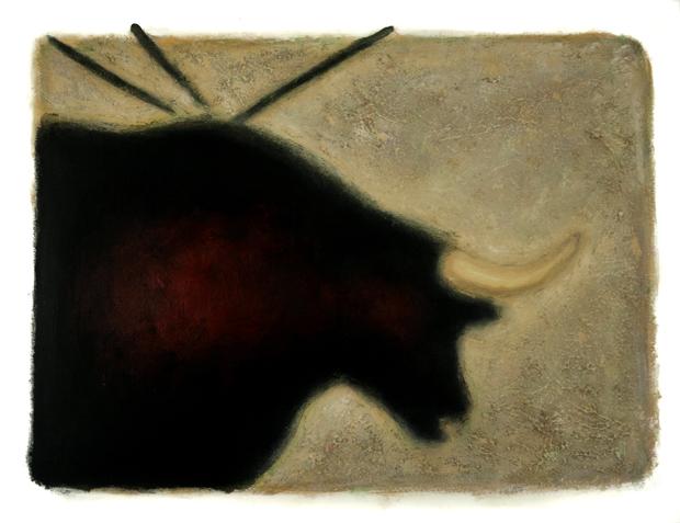 Bull Tan Sam Coronado