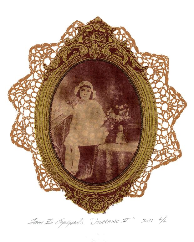 Josephine II Sam Coronado