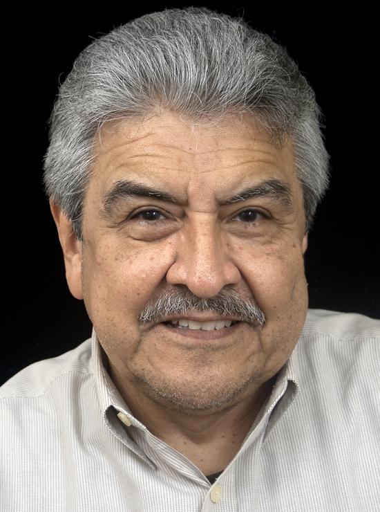Sam Coronado
