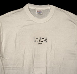 Spanglish Tshirt