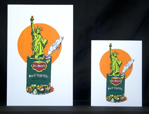 vegetablescards